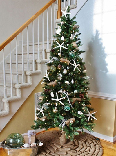 Holiday Lighting Guide - Sand & Sisal